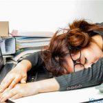Nhận biết chứng ngủ rũ và cách phòng tránh