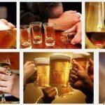 Dị ứng rượu, bia – Nguy cơ làm tăng dị ứng cao