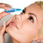 Tìm hiểu về bệnh khô mắt và các cách xử lý