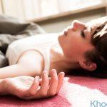 Hội chứng mệt mỏi mãn tính là gì?