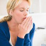 Bà bầu bị ho nên làm gì để giảm thiểu triệu chứng?