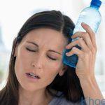 Đừng chủ quan với tình trạng mất nước cơ thể