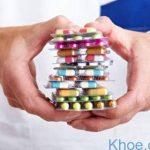 Dị ứng kháng sinh và biến chứng nguy hiếm