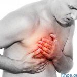 Ung thư vú nam: Triệu chứng cần lưu ý