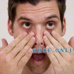 Cẩn thận với bệnh lậu ở mắt có thể gây mù lòa