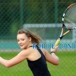 Phòng tránh chấn thương khi chơi tennis