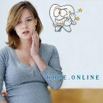 Mẹ bầu cần làm gì khi bị đau răng khi mang thai?
