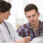 Tinh hoàn bị xệ và các bệnh liên quan đến tinh hoàn