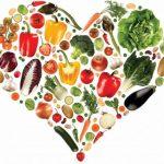 Điểm danh 5 loại thực phẩm tốt cho tim mạch
