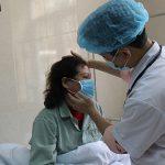 Dịch bệnh quai bị bùng phát tại Khánh Hòa
