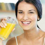 Uống gì mát gan giải độc ngay lập tức?