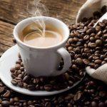 Cẩn thận với chứng say cà phê!