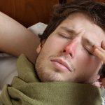 Sốt về đêm là triệu chứng của bệnh gì?